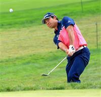 【米男子ゴルフ】松山英樹は26位に浮上 ノーザントラスト第3R