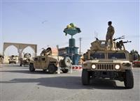 苦境に立たされるアフガン大統領 主要4閣僚相次ぎ辞表、タリバン攻勢、米国も「失望感」…