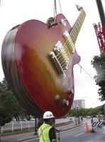 【風を読む】ギブソンのギターに魅せられて分かったこと 論説副委員長・別府育郎