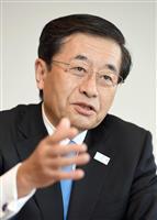 【リーダーの素顔】大阪北部地震、西日本豪雨…「保険の力で顧客を守る使命感を改めて実感」…