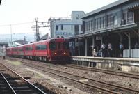 JR九州社長、バス転換を示唆 日田彦山線「方式見直しも」