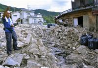 【西日本豪雨】人的被害ゼロの団地、自主防災が実を結ぶ