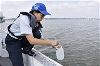 「泳げる霞ケ浦」復活なるか 茨城県 1960年代水準に水質改善へ