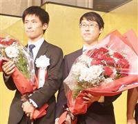 【囲碁】井山裕太名人が連覇へ発進 名人戦七番勝負