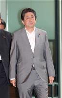 安倍晋三首相、30日に愛知、三重を訪問 中堅企業や農業法人を視察