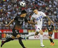 【Jリーグ】夏の移籍期間終了、下位に沈むチームが反転攻勢へ積極補強…名古屋、早速好結果…