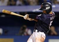 【高校野球】大阪桐蔭の根尾が光る U-18アジア選手権壮行試合で投打に活躍