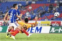 【Jリーグ】清水が6試合ぶり勝利 J1、7月に中止の試合