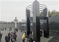 旧日本軍のコスプレ撮影を禁止する条例案を南京市が制定へ 「大虐殺」への異論も禁止