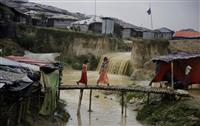 【ロヒンギャ問題】ミャンマー政府が国連報告書の受け入れ拒否 迫害調査で