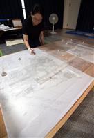 楠木正成ら題材にした復元絵馬、神戸・湊川神社への奉納決まる 12月4日