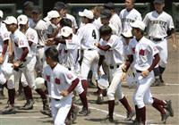 【軟式高校野球】「大阪桐蔭に続きたかった」…公立の雄、大阪・河南、優勝に一歩及ばず