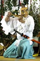 長崎・壱岐神楽、600年の伝統いまも紡ぐ