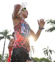 【アジア大会】競歩4位の丸尾知司 「暑さ対策が足りなかった」