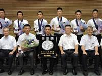 【夏の甲子園】金足農準優勝で訪れた「秋田」発信チャンス 英雄視、商業利用禁ずる高校球界…