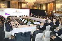 産業の高度化を支援、日ASEAN経済閣僚が協議