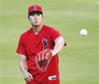 【MLB】大谷翔平「自分でも楽しみ」 3カ月ぶりに二刀流復活 一問一答