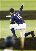 【高校野球】吉田輝星投手が宮崎で雄姿 10日ぶり実戦、侍ポーズも