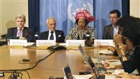 国連の慰安婦問題勧告、委員会の仕組みは? 勧告が行われた背景は?