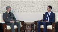 イランがアサド政権との連携強化アピール 軍事協力協定にイスラエル反発