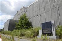 【東日本大震災】震災遺構の旧門脇小校舎、展示スペースなど設置 宮城・石巻市、保存計画公…