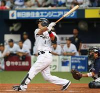 【プロ野球】オ10-8西 オリックス7点差逆転、サヨナラ勝ち