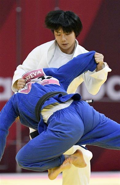 【アジア大会】柔道混合団体、日本が優勝 カザフスタンに4-0 - 産経ニュース