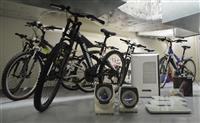 マウンテンバイクなど私物化か 消防の支給器具、調査対象の司令補自殺 兵庫・姫路