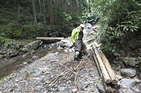 【西日本豪雨】四国巡礼の遍路道も豪雨被害 全容分からず…愛媛、四国4県で調査も