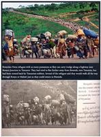 ロヒンギャの写真に事実と異なる説明 ロイター報道、ミャンマー国軍発行本