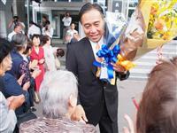 長野県知事の支持率90% 不支持率は過去最低の8%