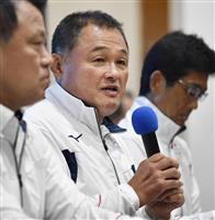 【アジア大会】山下泰裕団長、史上2番目の金75個に「予想を上回る好成績」