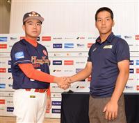 【高校野球】U18アジア選手権、3日開幕 中川卓也主将「アジアのナンバーワンになりたい…