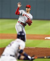 【MLB】大谷翔平、右手でゴロ止めるも、大事に至らず