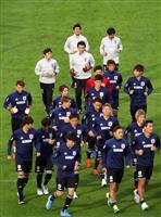 【サッカー日本代表】森保一監督「11月まで多くの選手を招集し、特徴を見ていく」