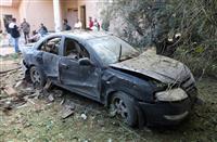 リビア首都に非常事態宣言、戦闘広がり混乱