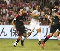 【サッカーの現場】関西J1・3チームの秋の陣は… 勢いはイニエスタの神戸 セレッソ、ガ…