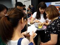45万人が中国に数千億円の日本製品を転売 謎の在日バイヤーを追う