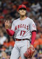 【MLB】大谷翔平は先発を外れる 登板翌日で通常通り
