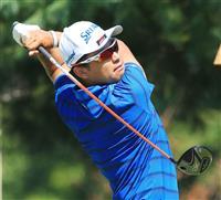 【米男子ゴルフ】松山英樹が65で回って4位 プレーオフ第2戦、デルテクノロジーズ選手権…