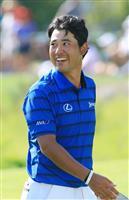 【男子ゴルフ】松山英樹が18位に浮上 2日付世界ランキング