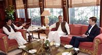 米支援停止でパキスタン窮地 決定に反発もタリバンとの関係遮断困難