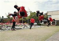 キレキレ技で久留米PR ダンスチームを動画に起用