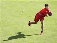 【MLB】大谷翔平は「2番・DH」で出場 相手先発は左投手