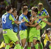 【Jリーグ】湘南がC大阪に先勝 ルヴァン杯準々決勝