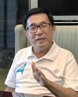 「良い子演じるだけでは台湾の利益にならない」 台湾の陳水扁元総統独占インタビュー詳報