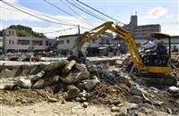 【西日本豪雨】避難行動を調査へ…広島市、今後の防災に反映