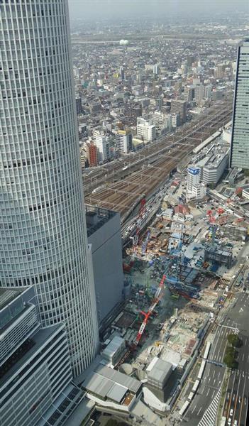 名古屋また最下位だぎゃー!! 主要8都市イメージ調査 魅力度で2年 ...