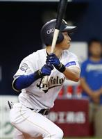 【プロ野球】俊足好打の169センチ新人 オリの1番定着狙う福田