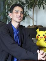【話の肖像画】ゲームクリエーター・田尻智(5)ポケモン誕生に6年かかった